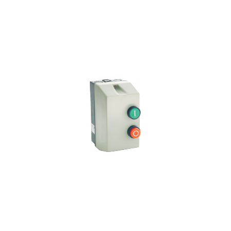 Declansator cu pornire directa  9A ub 400v Elmark