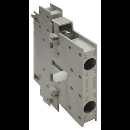 Bloc contacte aux.1ND+1NI  pentru contactori Schrack marimea 0-12 Schrack