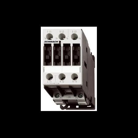 Contactor 7.5kW/400V  AC230V Schrack Schrack