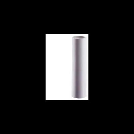 Tub rigid 16mm PVC ignifug gri Gewiss Gewiss