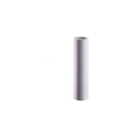 Tub rigid 40mm PVC ignifug gri Gewiss Gewiss