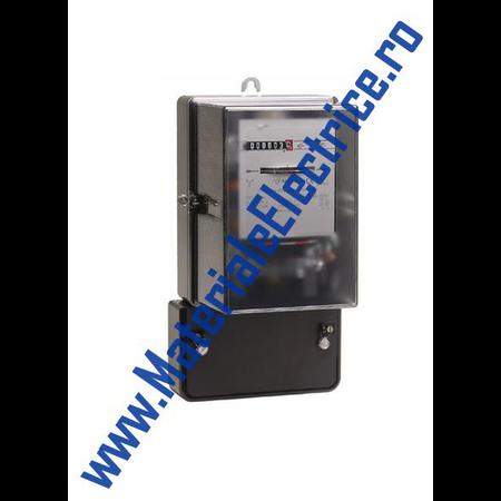 Contor trifazic activ 5A indirect Cavi