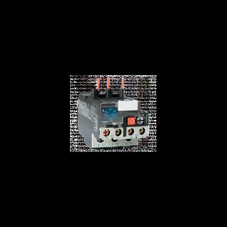 Releu termic 1-1,60A pentru contactor max25A  Elmark