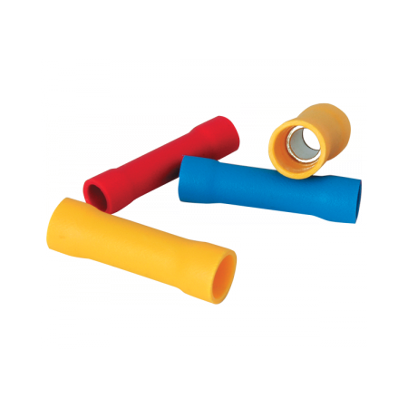Mufa terminala izolata 1mmp rosu lungime 16mm  Elmark