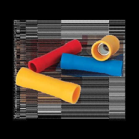 Mufa terminala izolata 1,5-2,5mmp rosu lungime 16mm  Elmark