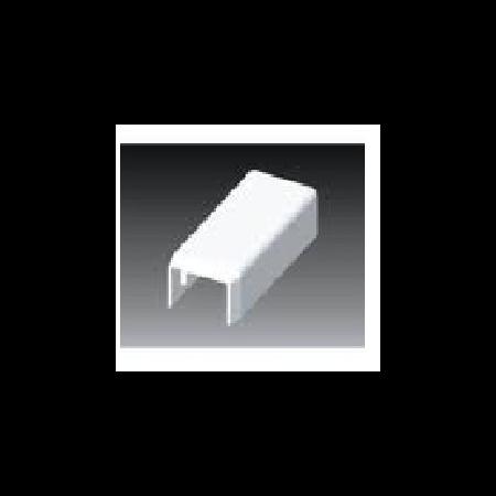 Terminal capat canal cablu 20x20 Kopos Kopos