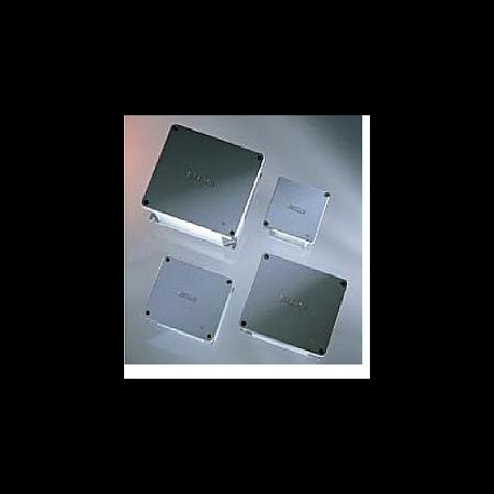 Doza metalica EX -aluminiu 253x217x93 Scame  Scame