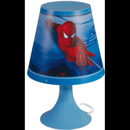 Lampa de birou Magic Spiderman Klausen Klausen