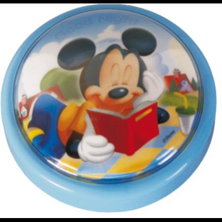 Lampa Magic PUSH Mickey 01703 Klausen Klausen