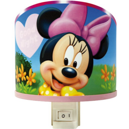 Lampa de veghe Magic Minnie 01106 Klausen Klausen
