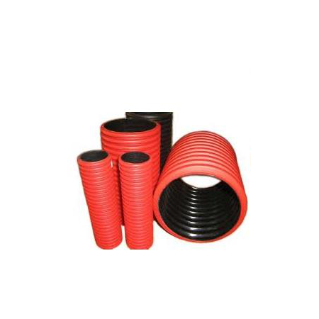 Tub flexibil diam. ext 40 mm/diam.int 32 mm Kopos Kopoflex Kopos