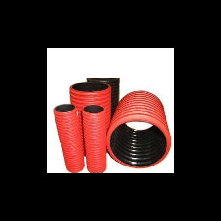 Tub flexibil diam. ext 160 mm/diam.int 136 mm Kopos Kopoflex Kopos