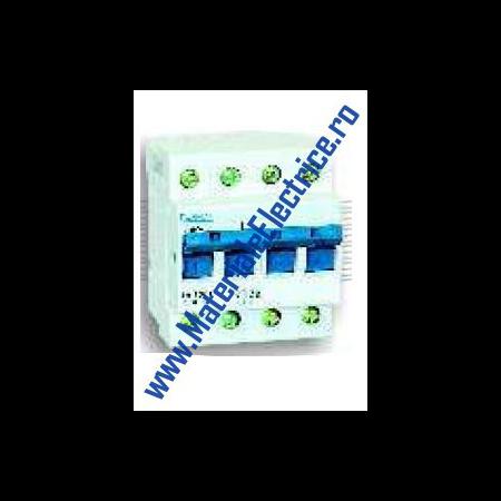 Separator de sarcina tetrapolar 100A  Elmark