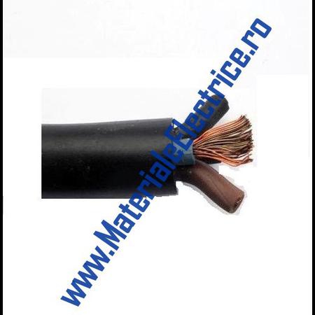 MCCG 5x2.5 Cablu din cupru flexibil cu manta de cauciuc reticulat  Cavi