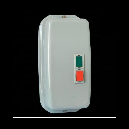 Declansator cu pornire directa  93A comanda 230V Elmark