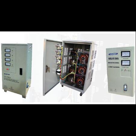 Stabilizator de tensiune 100-500KVA  80-400KW 380V Cavi