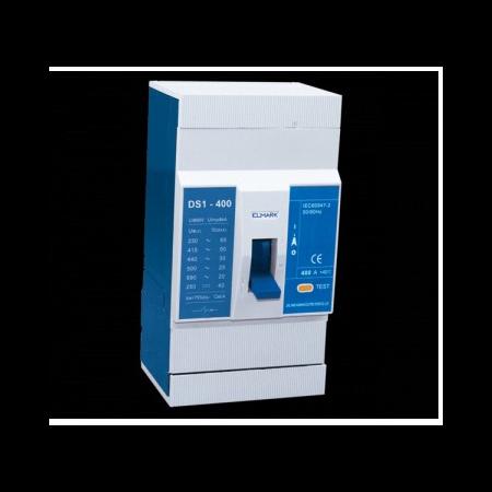 Intrerupator automat tip USOL fix 400A Elmark
