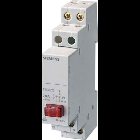 Teleruptor (releu pas cu pas) 1ND 1NI Siemens Siemens