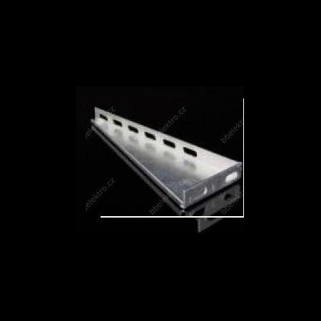 Consola perete pentru jgheab sarma cu latimea de 500 mm Kopos Kopos