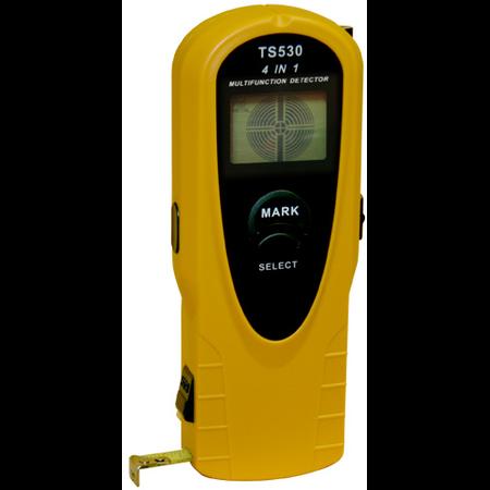 Detector digital multiplu 4 in 1 TS530 Elmark