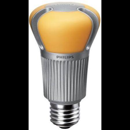 Bec - MASTER LEDbulb D 12-60W E27 2700K A60 Philips