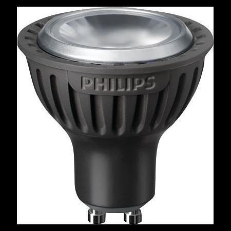 Bec - MASTER LEDspotMV D 4-35W GU10 3000K 40D Philips