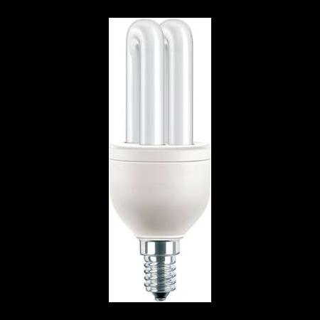 Bec - Economy 9W 827 E14 220-240V 1PF/6 Philips