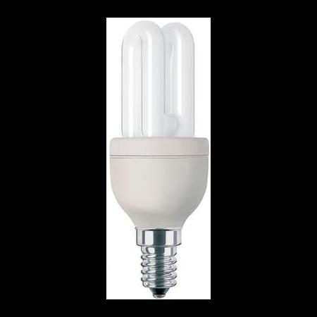 Bec -  Genie 5W 827 E14 220-240V 1PF/6 Philips