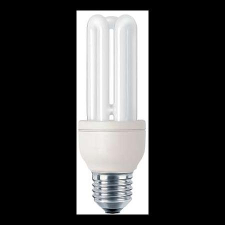 Bec - Genie 18W 827 E27 220-240V 1PF/6 Philips