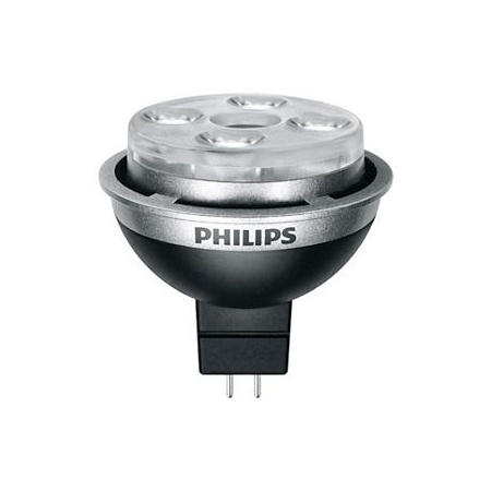 Bec - MASTER LEDspotLV D 10-50W 3000K MR16 15D Philips