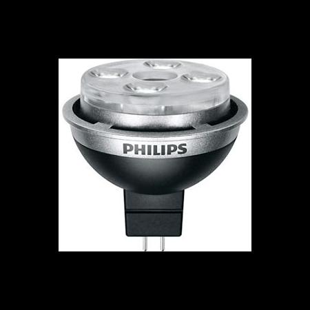 Bec - MASTER LEDspotLV D 10-50W 3000K MR16 24D Philips