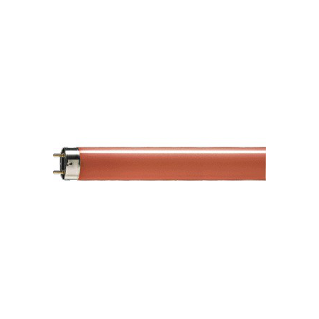 TUB NEON - TL-D 18W Red SLV/25 Philips
