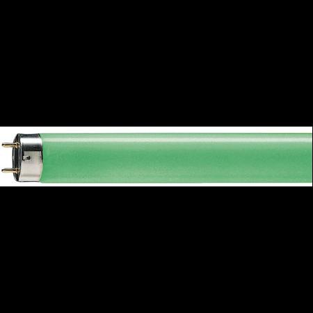 TUB NEON - TL-D 18W Green SLV/25 Philips