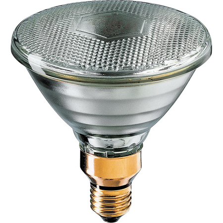 Bec incandescent - PAR38 80W E27 FL 30D Philips