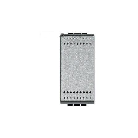 Intrerupator cap cruce 1 modul 16 Bticino Light Tech Bticino
