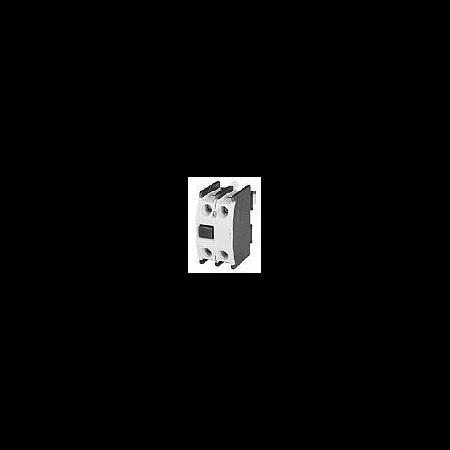 BLOC CONTACTE AUXILIARE 1 ND+1 NI EATON MOELLER Moeller Eaton