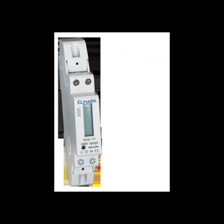 Contor monofazat  5/45A DDS-1Y-45  Elmark