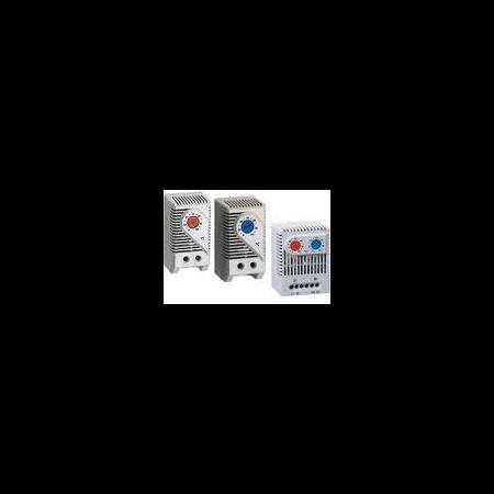 Termostat pentru ventilatoare tablouri electrice Cavi