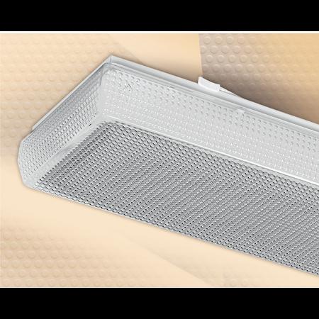 LAMPA ST VIOLET 1 X 18 W, G13, BALAST ELECTROMAGNETIC, IP 44 - ALMA Almalux