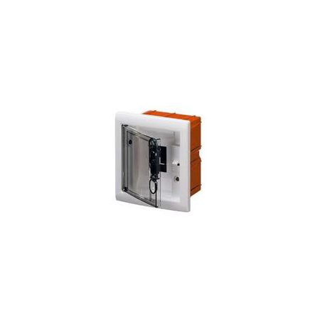 TABLOU ELECTRIC INCASTRAT 8 MODULE IP40 GEWISS Gewiss
