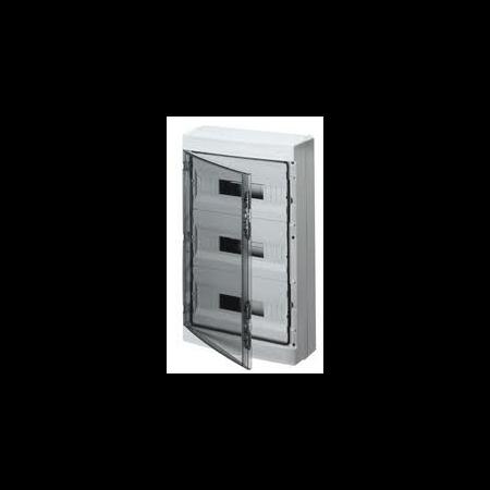 TABLOU ELECTRIC ETANS 36 (12X3) MODULE IP 65 GEWISS Gewiss