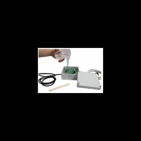 Rasina transp.+flexibila 400ml Powergel Cellpack Cellpack