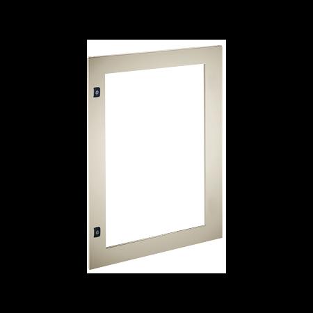 Usa transparenta decupaj ptr tablou 1200x800 Schrack Schrack