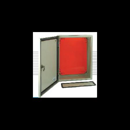 Tablou metalic 250x250x150 Electrix Electrix  by Elmark