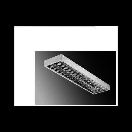 Plafoniera 2x36W PT Electrix Electrix  by Elmark