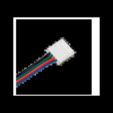Conector alimentare banda cu led IP65 ACC04 RGB Stellar Stellar