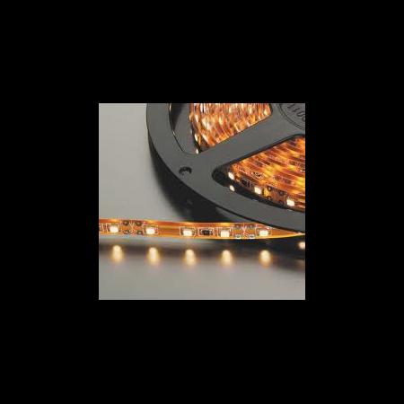 LED'OR Banda POWER LED 230V IP65 - alb rece  14,4W Hertz