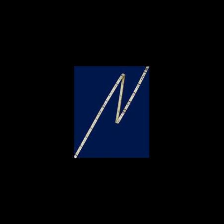 Banda luminoasa led galbena LF05E-Y1 LINLFLEX 36W24V 8X1OSRAM Osram