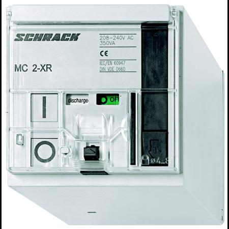 Motor anclansare 208-240VAC MC2 Schrack Schrack