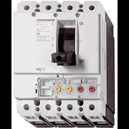 Intrerupator general 4P 125-160A MC1 Schrack Schrack